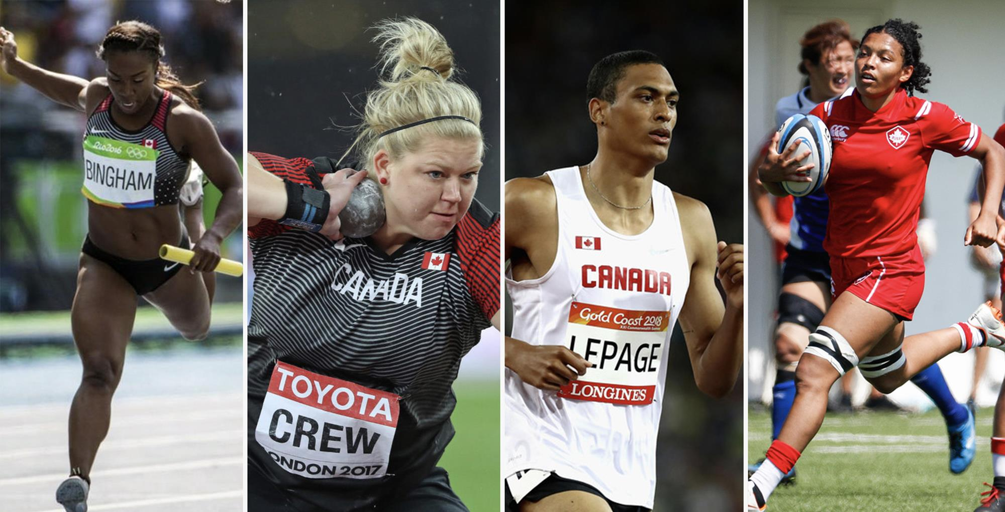 LIONS ATHLETES SET TO BATTLE AMERICAS AT 2019 PAN AM GAMES